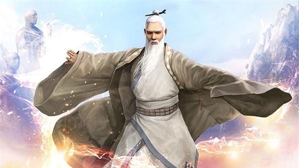 10 đại cao thủ võ lâm có thật trong lịch sử Trung Quốc
